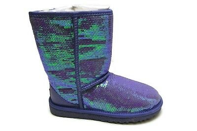 cac6ff3ee64 purple sequin uggs