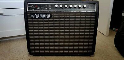 AU250 • Buy AMPLIFIER YAMAHA G50 Fifty112 ... $250 Or Near Offer Excellent Sound...
