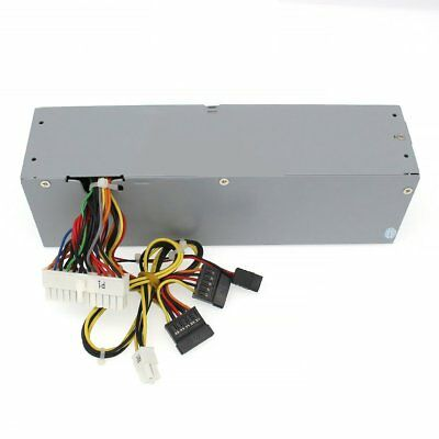 $38.91 • Buy New Power Supply For Dell OptiPlex 9010 SFF H240AS-01 3YKG5 709MT 3WN11 240W