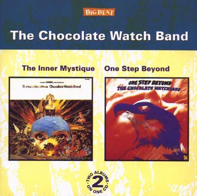 CHOCOLATE WATCH BAND - Inner Mystique/One Step Beyond • 11.19£