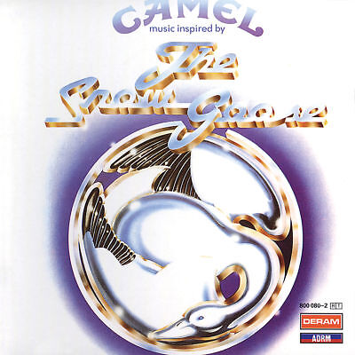 £6.78 • Buy Camel - Snow Goose