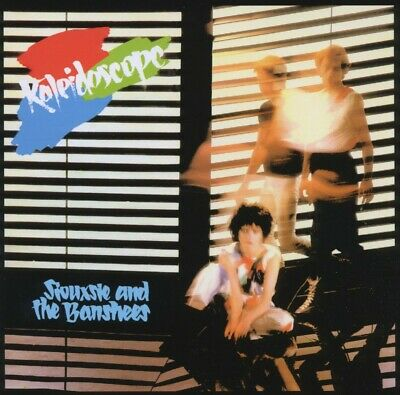 Siouxsie And The Banshees - Kaleidoscope • 5.14£