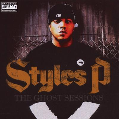 £5.57 • Buy Styles P - Ghost Sessions