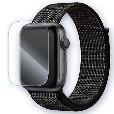 $ CDN2.34 • Buy [2-PACK] FULL COVER Screen Protector For Apple Watch Series 6 5 4 (40 / 44 Mm)