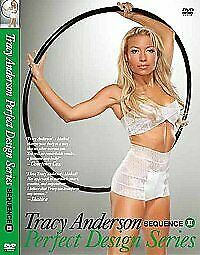 £1.88 • Buy Tracy Anderson Perfect Design Series - Sequence 3 (DVD, 2013)