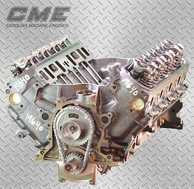 351w crate engine