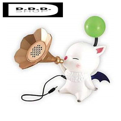 AU137.65 • Buy Taito Final Fantasy XIV  Moogle speaker Classical Trumpet Horn Type  green