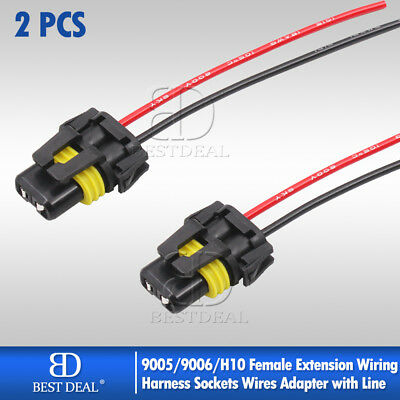 9005 Connector | Compare Prices on dealsan.com on wiring diagram, wiring cap connectors, wiring bullet connectors, wiring block connectors, pump connectors, wiring led strip, electrical connectors, fuel line connectors, wiring relays, power supply connectors, wiring pigtail kits, cable connectors, wiring kits for street rods, wiring terminals, relay connectors, battery connectors, chrysler wiring connectors, wiring turn signal kits, tachometer connectors, motor connectors,