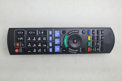 AU12.99 • Buy Remote Control For Panasonic DMR-BW880GL DMR-BW780 DMR-BCT721 N2QAYB000479 DISC