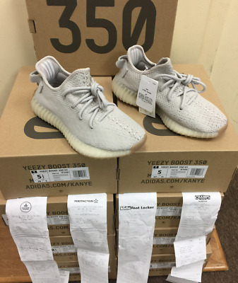 bdc82b539d078 Adidas Yeezy Boost 350 V2 Sesame F99710 New Size  4-13 Authentic • 339.99