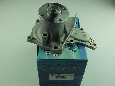 AU45 • Buy Water Pump For Toyota Corolla Tru-Flow GMB Suits AE102, AE112 With 7AFE Engines
