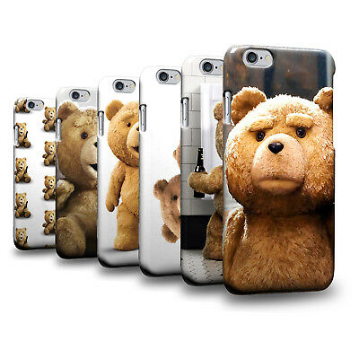 $ CDN14.55 • Buy Movie Ted Collection Hard Phone Cover Skin For Apple Oppo Xiaomi OnePlus Moto