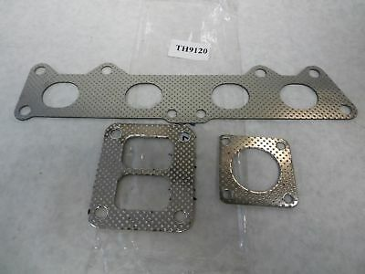 OBX Racing Turbo Metal Header Gasket For 94-98 Toyota MR-2 3S-GTE Euro/JDM T4 • 10.71$