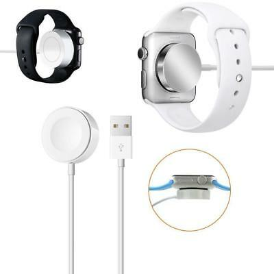 $ CDN11.99 • Buy 3FT Wireless Charger For Apple Watch Series 1 2 3 USB Magnetic Charging Cable