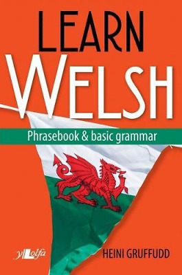 Learn Welsh - Phrasebook And Basic Grammar • 8.49£