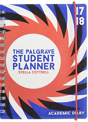 The Palgrave Student Planner 2017-18 Palgrave Study Skills • 3.23£