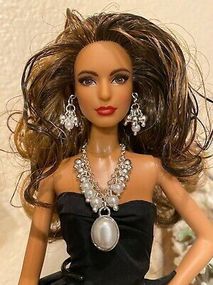 """Handmade doll jewelry for  1//6  doll 11.5/"""""""