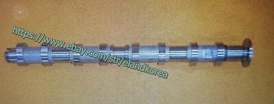 AU276.31 • Buy Ssangyong Genuine Intake Camshaft For REXTON,ACTYON/SPORTS,KYRON +D20#6640502001