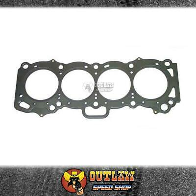 AU198.50 • Buy Cometic Mls Head Gasket Fits Toyota Corolla, Mr2 4age, 4agze 81mm - Cmc4170-040