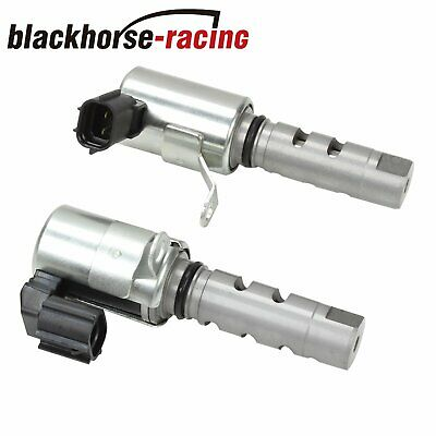 Right + Left Oil Control Valve Engine Variable Timing Solenoid VVT For Toyota • 25.49$