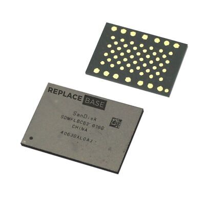 £13.90 • Buy NAND Flash Memory Chip For Apple IPhone 8 8 Plus 64GB IC OEM Part UK