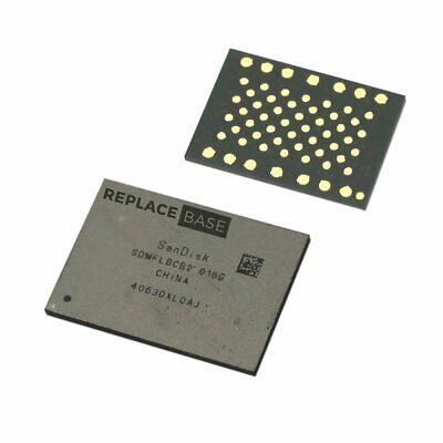 £11 • Buy NAND Flash Memory Chip For Apple IPhone 7 7 Plus 32GB IC OEM Part UK