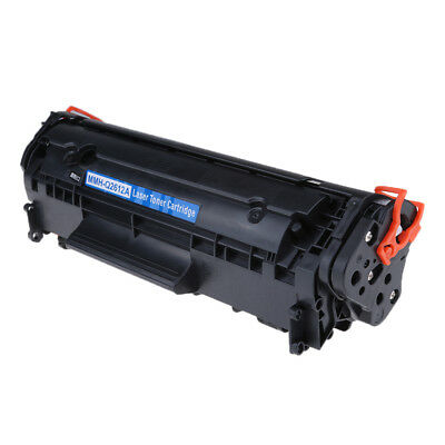 $ CDN35.75 • Buy Q2612A Toner Cartridge Replacement For HP12A 1012/1015/3015/3020/3050/M1319F