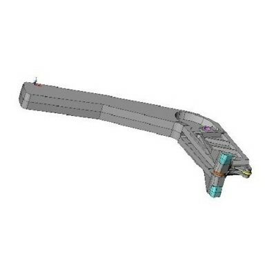 Handle With Roller For Tile Cutter SIGMA ART.24/24E • 44.46£