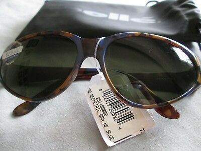 5caca246e3a Bolle Vintage Clip On Sunglasses Model Irex 100 With Case Etsy