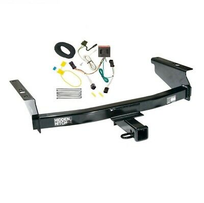 $209.21 • Buy Class 3 Trailer Hitch & Wiring  For 2002-2007 Jeep Liberty   87006