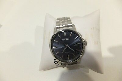 $ CDN250 • Buy Seiko Automatic Blue Dial Men's Watch SRPA25