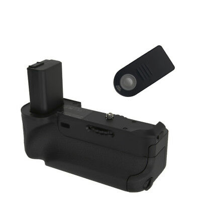 $ CDN108.79 • Buy Sony Nex A6000 Incl. Ir Battery Grip BG-E3 Battery BG-3DIR