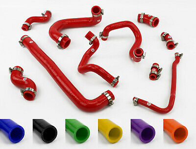 £82.95 • Buy Silicone Coolant Hoses Fits BMW MINI One/Cooper R50 R52 Radiator Stoney Racing
