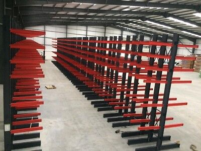 £999 • Buy New Cantilever Racking - Made To Order McCanns Racking From McCanns Group . Com