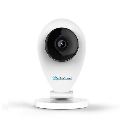 View Details WiFi Wireless Home Security Camera HD 720P Motion Crying Detection IP Webcam • 30.79$ CDN