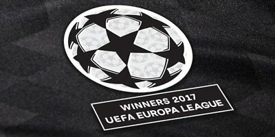 $39.99 • Buy 2017 Manchester United UCL Honour EUROPA LEAGUE WINNERS Sporting ID Senscilia