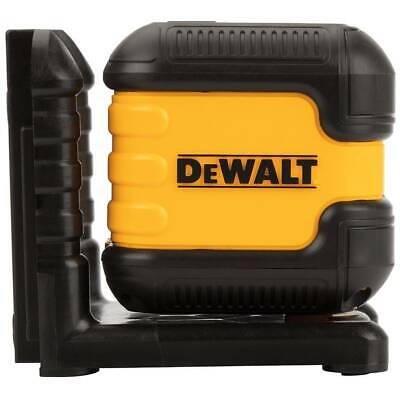 $99 • Buy DeWALT DW08802CG 40-Foot Locking Pendulum Green Cross Line Laser Level