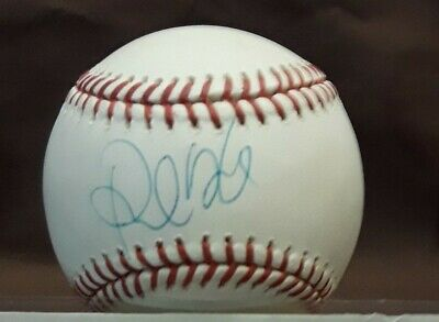 $ CDN24.47 • Buy Raul Ibanez Official Autographed Baseball - CoA