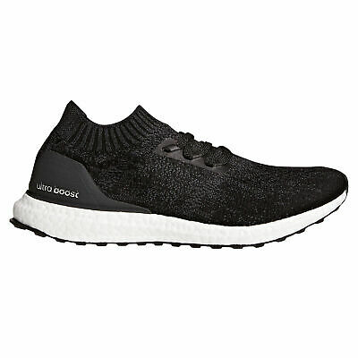 AU175 • Buy Adidas Ultra BOOST UNCAGED MENS BLACK SHOES