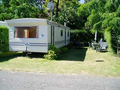 Mobile Home For Rent Vendee France Great Family Site St Jean De Monts £50 Deposi • 50£