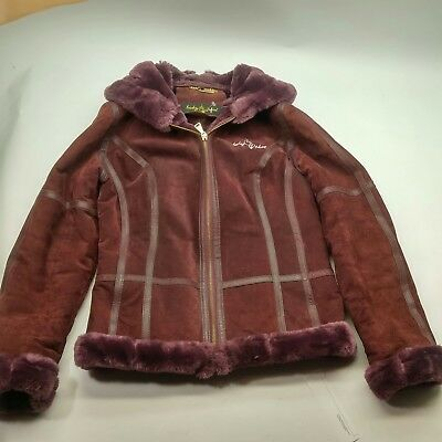 aeb7d38a2 Baby Phat Jacket