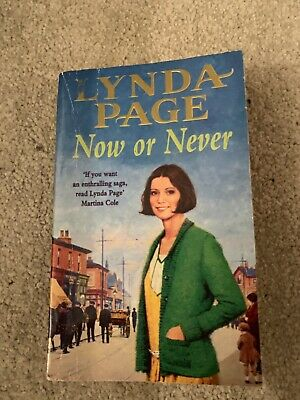 £3 • Buy Now Or Never By Lynda Page (Paperback, 2000)