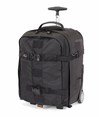 £192.05 • Buy Lowepro Pro Runner X350 Aw Rolling Camera Bag/backpack