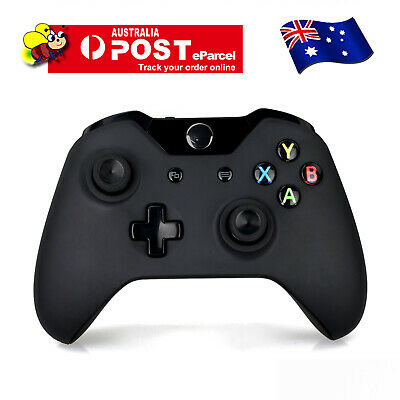 AU63.95 • Buy New For Microsoft Xbox One Wireless Bluetooth Game Controller Gamepad PC Windows