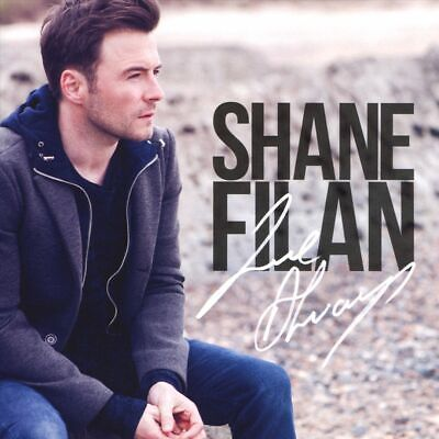 Shane Filan - Love Always • 4.34£