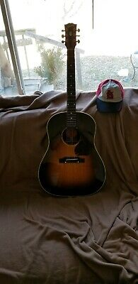gibson acoustic hard shell case