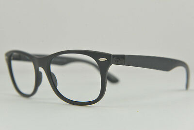 8f759e7353e Ray-Ban LITEFORCE FRAME ONLY Sunglasses RB 4207 601-S 9A 55-