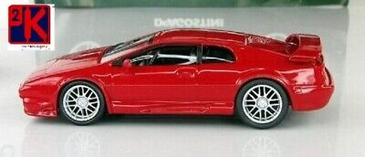 $ CDN21.68 • Buy EF15 Lotus Esprit V8 - Red - 1/43 Scale Bubble Pack