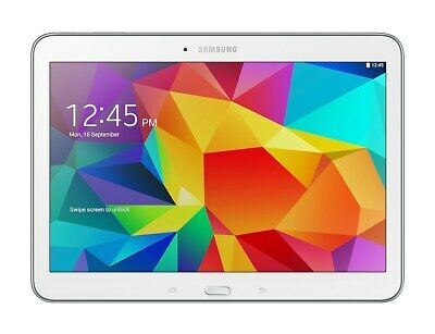 "AU137.99 • Buy Samsung Galaxy Tab 10.1"" GT-P7510 64GB Black WiFi  3MP 1GB RAM Tablet AU Stock"