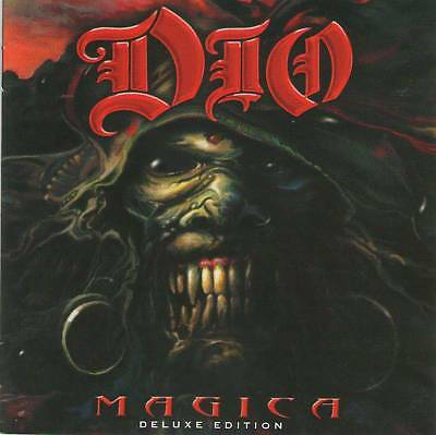 $18.85 • Buy DIO - Magica 2CD Deluxe Edition [NEW]